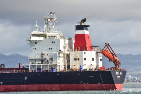 Boat Haul from SSF to Richmond - the Sheila Ann Nassau