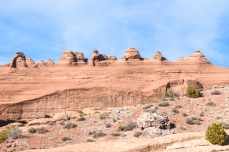 Arches NP: Delicate Arch